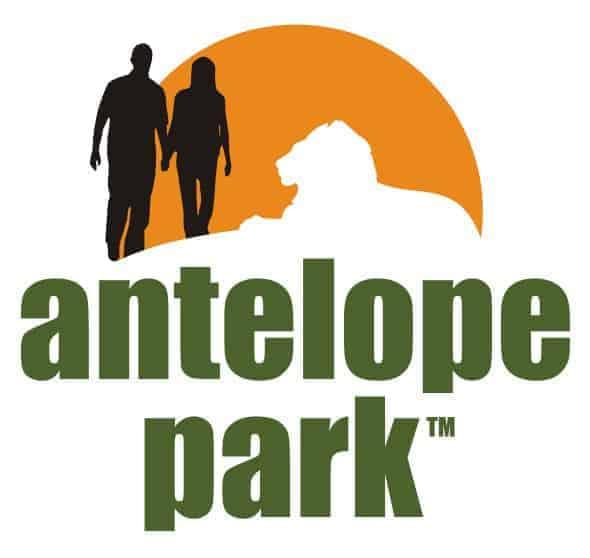 Antelope Park Logo