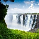 Travel Abroad Victoria Falls