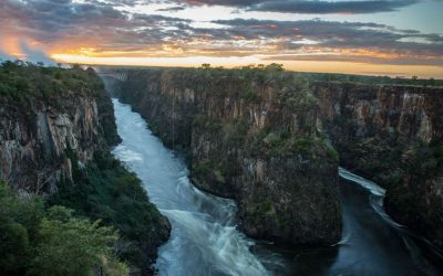 Best Times to Visit Victoria Falls