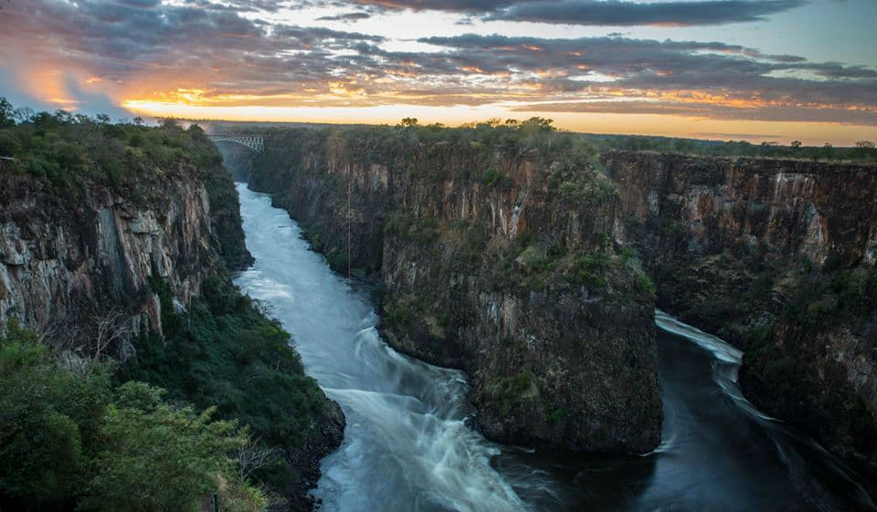 Best Time to Visit Victoria Falls: Season by Season
