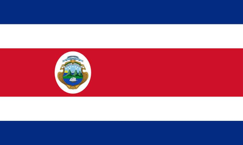 Costa Rica Visa Requirements