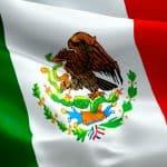 Mexico Flag - Visas