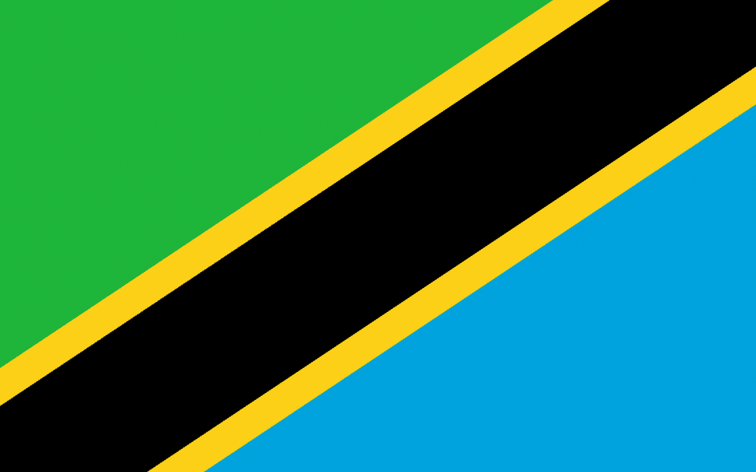 Tanzania Visa requirements