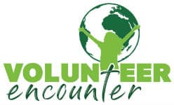 Volunteer Encounter