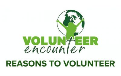 5 Reasons to Volunteer