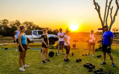 5 reasons why you should go on a fitness holiday