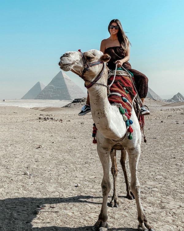 Egypt Specials
