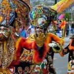 Carnival Latin America