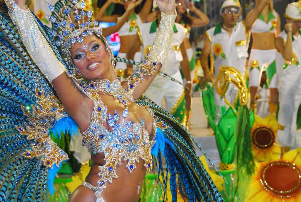 Latin America Carnival